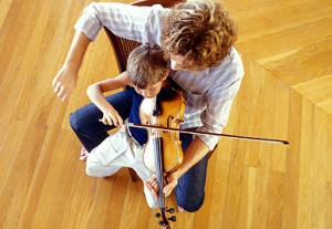 What's the Right Age to Begin Music Lessons?