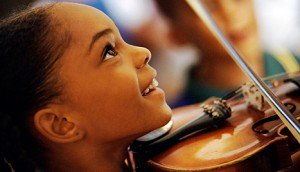 What's the right instrument for my child?