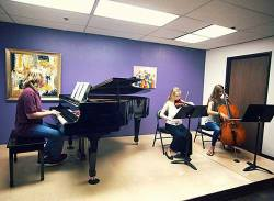 Chamber Music Huntington Beach