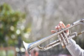 Brass instruments lessons Huntington Beach