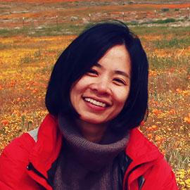 Mai Huong Nguyen