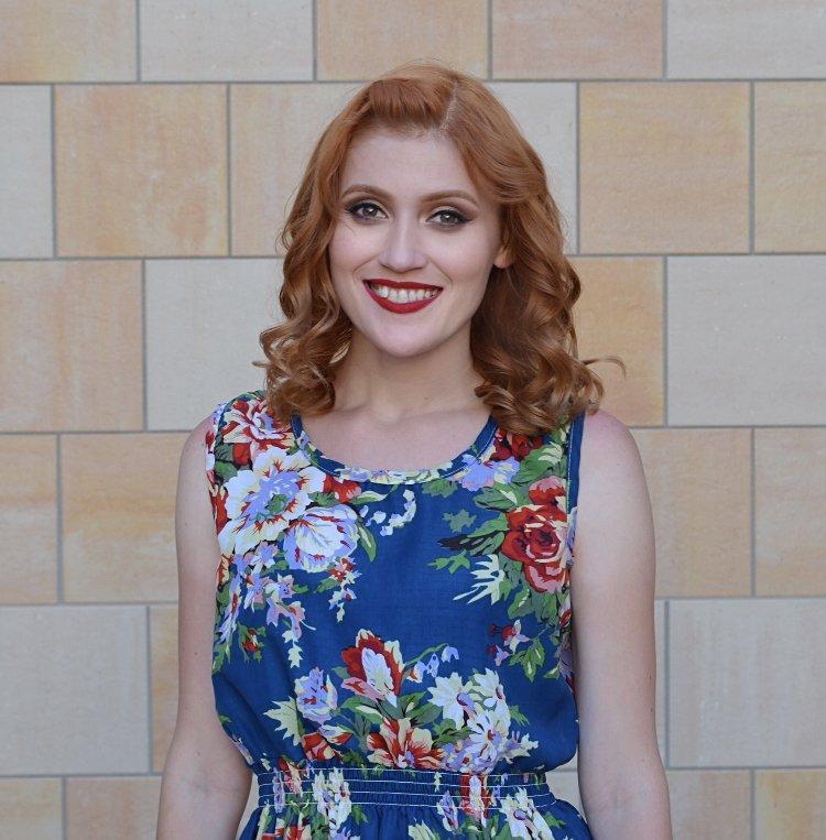 Lauryn Jessup